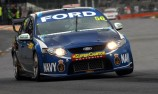 Mostert secures round with Race 2 victory