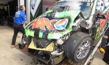 Crashed Murphy Holden to race at AGP