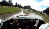 Onboard Jetsprint video with Nathan Pretty