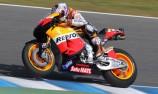 Casey Stoner tops final MotoGP pre-season test
