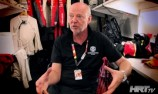 Steve Hallam speaks on joining Holden Racing Team