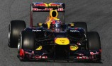 All eyes on updated Red Bull at Barcelona