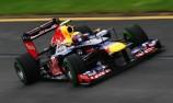 Webber, Ricciardo confident despite mixed practice