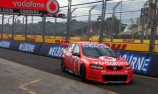 Whincup fastest in first Albert Park V8 practice