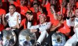 Australian Grand Prix coverage overview