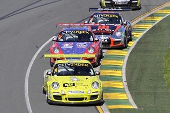 120317 Craig Baird Carrera Cup looks at introducing revised formats