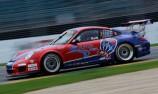 Jonny Reid scores full-time Carrera Cup drive
