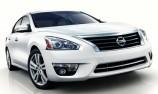 2012: REVEALED: Nissan's V8 Supercars platform launched