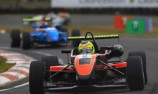 Winslow continues dominating start to F3 season