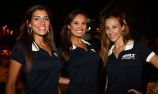 WTCC Grid Girls