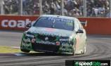 2011 V8 Supercars Championship - Event 7, Sucrogen Townsville 400