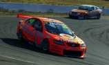 Record-breaking morning practice at Symmons Plains