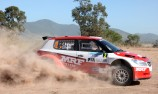 Andersson and Atkinson locked in APRC duel