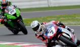 Checa sweeps World Superbikes at Imola