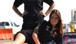 DSC 4604 150x86 V8 Ute Girls