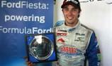 Australian Formula Forder set for USA debut