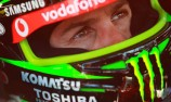 2012: New test drivers for COTF brake evaluation