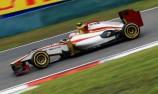 HRT F1 Team to miss Mugello test