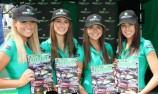 2012 Clipsal 500 Girls