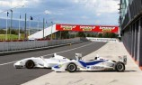 Bathurst lap record set to be broken tomorrow