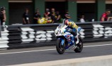 Triple treat for Waters in Darwin Superbikes