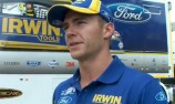 VIDEO: Holdsworth wants to go one better in NZ