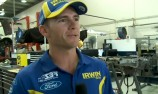 VIDEO: Lee Holdsworth ready for new-look Barbagallo Raceway