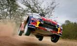 Sebastien Loeb wins Rally Argentina