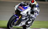 Jorge Lorenzo fastest in Qatar Friday practice