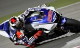 Jorge Lorenzo wins MotoGP opener in Qatar