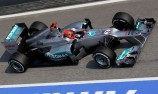 FIA rejects appeal against Mercedes wing