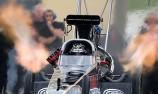 Rapisarda Racing's worldwide Top Fuel effort