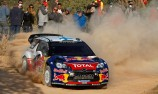 Citroen withdraws Rally of Portugal appeal