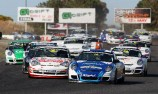 Modystach sweeps GT3 Cup Challenge season opener