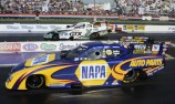 Mike Neff continues Force team's 2012 winning streak