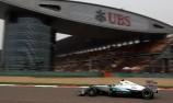 Nico Rosberg wins in sensational Shanghai