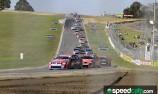2011 V8 Supercars Championship - Event 4, Trading Post Perth Challenge