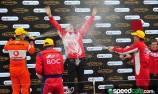 2011 V8 Supercars Championship - Event 5, Winton Motor Raceway