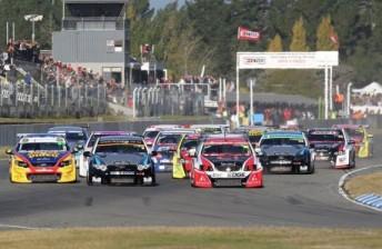 V8 SuperTourers seek help from Aussie engine builder