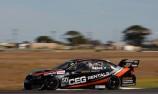 Shepherd takes first Kumho V8 victory at Mallala