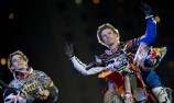 Australasians dominate Red Bull X-Fighters in Dubai