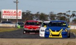 Smerdon takes Kumho V8 victories at Mallala
