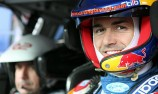 Dani Sordo steps into Ford seat at Rally Argentina