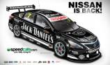 DOWNLOAD: Nissan Altima V8 Supercars artwork