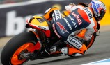 Casey Stoner delighted with Spanish MotoGP win