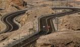 V8 drivers take on Jebel Hafeet Mountain Road