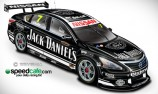 FIRST LOOK: Art impression of Nissan's V8 Supercar