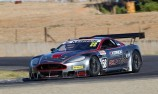 Baily gives Aston Martin perfect Sports Sedan debut