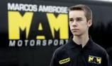 Marcos Ambrose Motorsport driver gets dream invitation