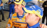Will Davison fastest in Race 5 qualifying